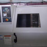 CINCINATI HAWK TC-250 تراش CNC جهان ماشین