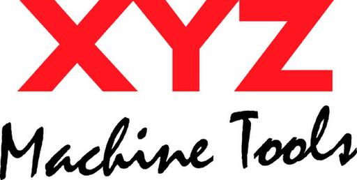 XYZ VMC1020-SIEMENS 828D | فرز CNC | جهان ماشین