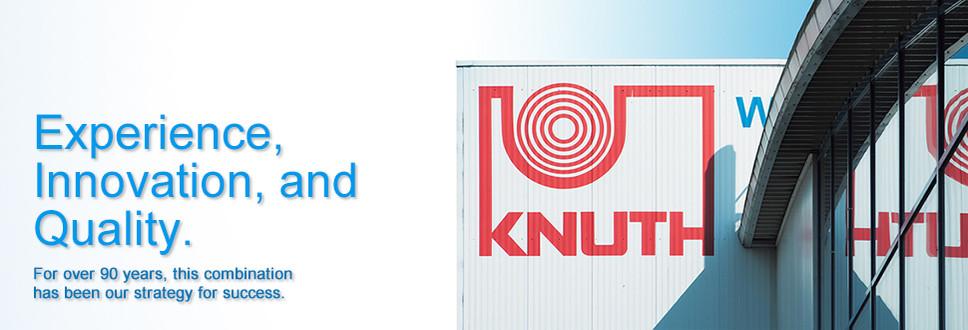 KNUTH DL-CNC610 | ماشین تراش CNC