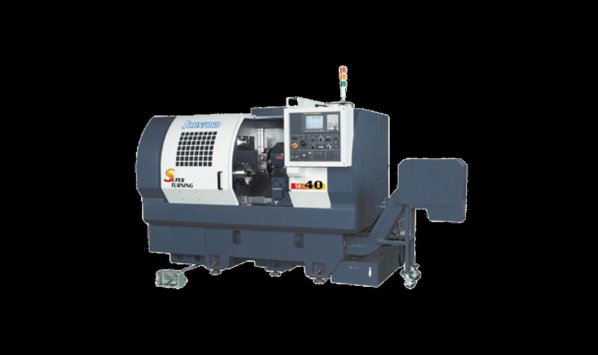JOHNFORD VMC-850A | خدمات دستگاه فرز CNC