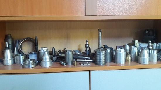 خدمات تراشکاری CNC   جهان ماشین   تراش CNC سی ان سی