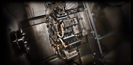 جهان ماشین | فرز cnc | تراش cnc | ماشین آلات cnc