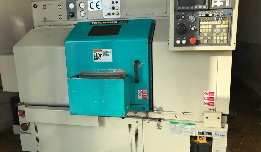 قیمت ماشین CNC تراش | عرضه تراش CNC سی ان سی | جهان ماشین سی ان سی