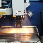 جهان ماشین   فرز CNC   هارتفورد